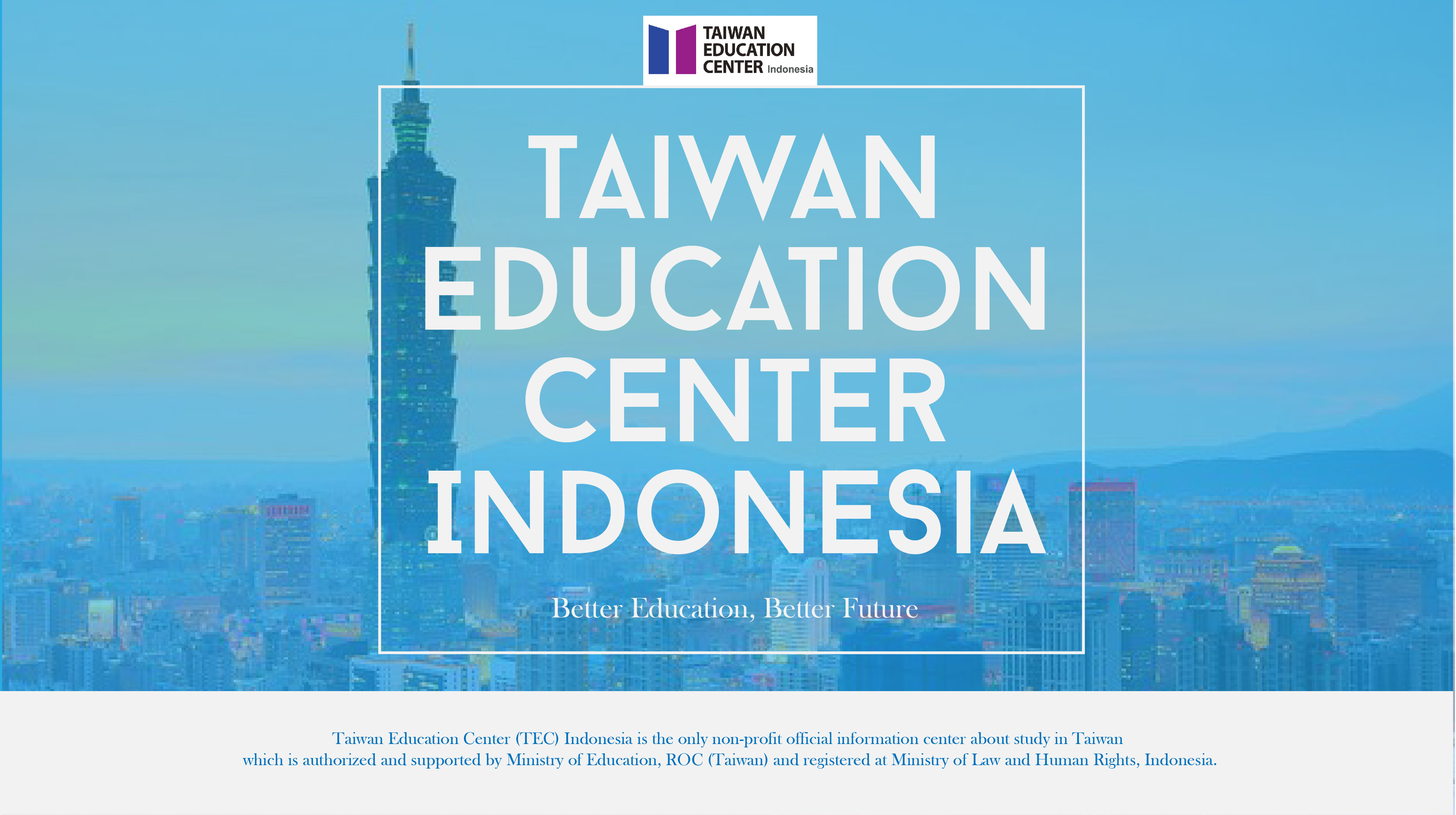 Taiwan Education Center Indonesia